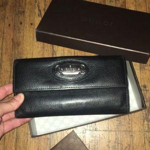 Classic Gucci Wallet